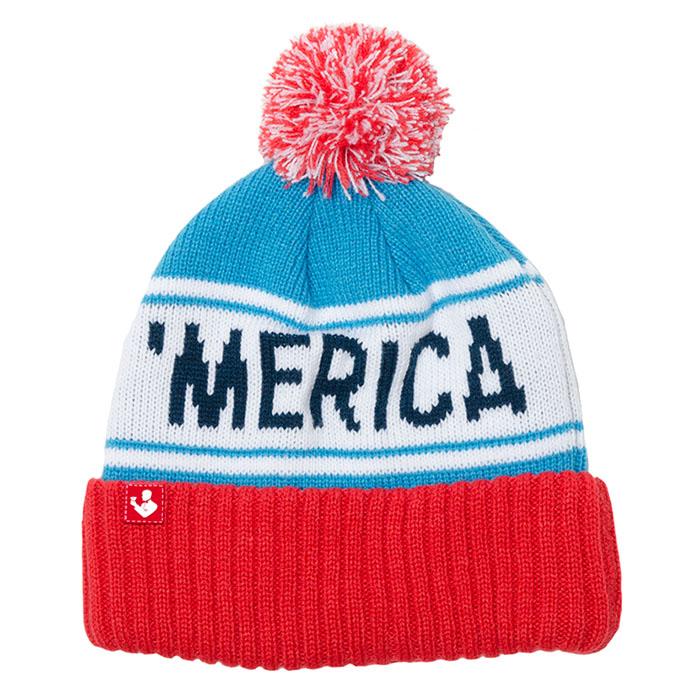 Merica Stocking Hat