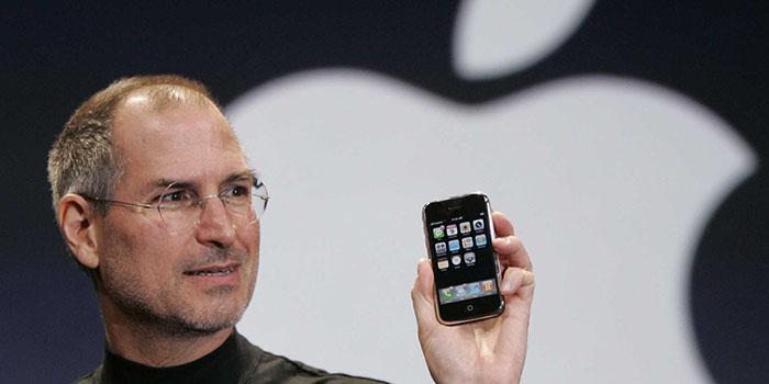 Steve Jobs - iPhone